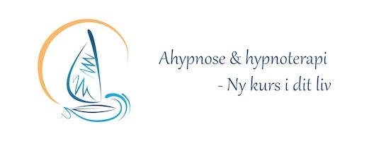 Hypnose & hypnoterapi Esbjerg Logo